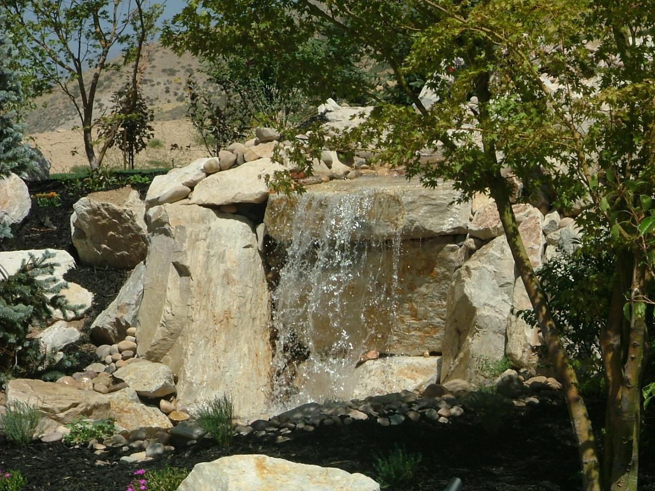 11 chris jensen landscaping in salt lake city for Landscaping rocks in salt lake city