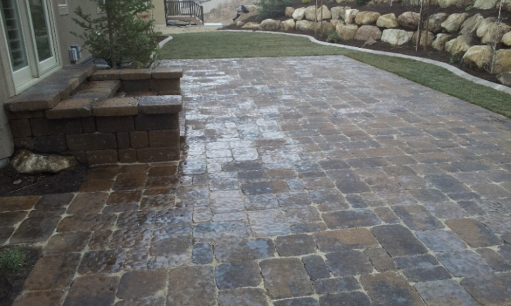 Utah Landscapers Landscape Landscaping The Backyard With