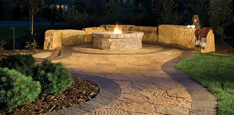 patio designs canberra