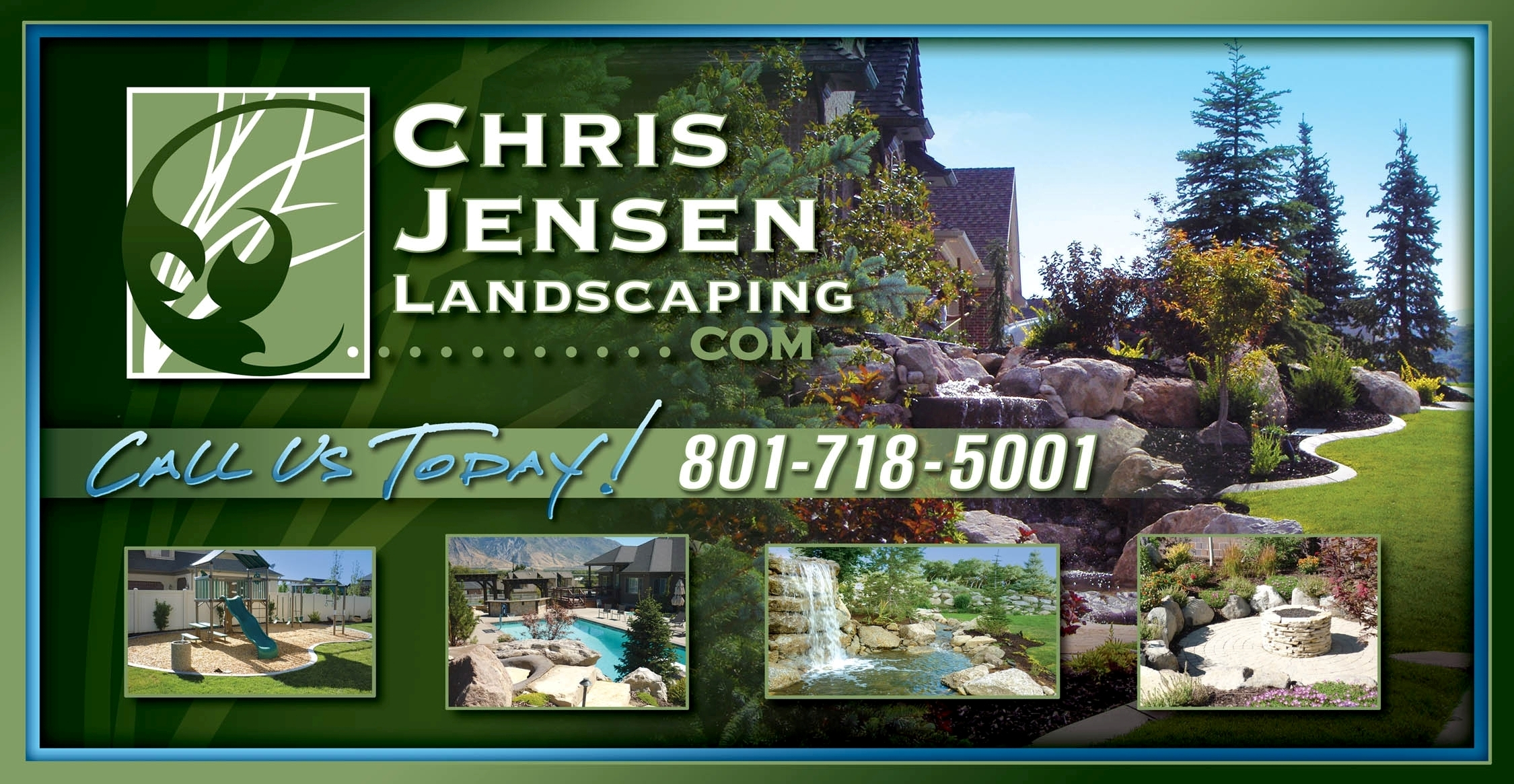 Ferdian beuh landscaping companies for Landscaping business