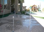 Splash pads in utah