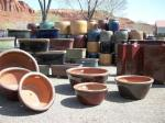 Pots - Glazed Variety (Small)