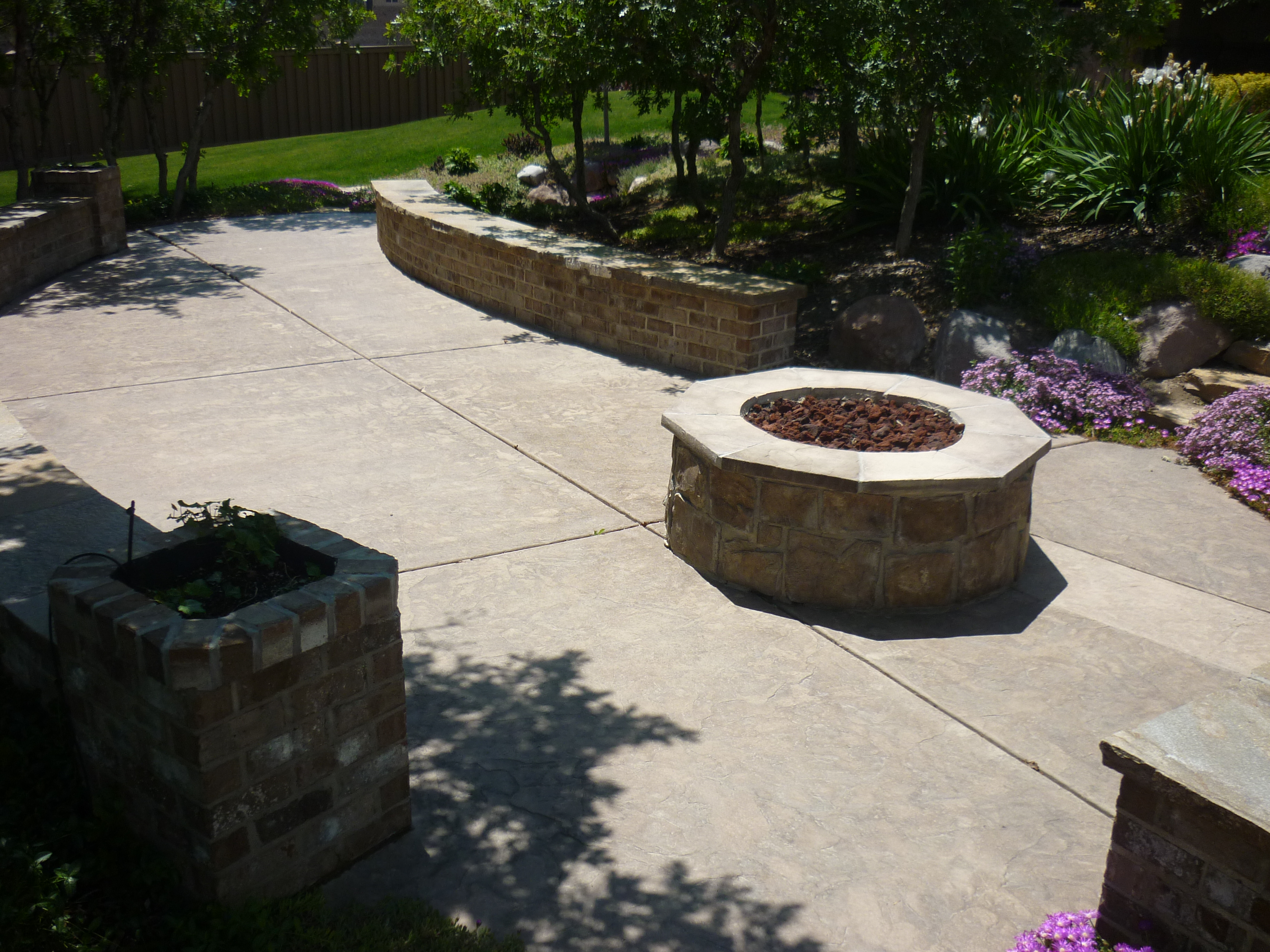 utah landscaping company chris jensen landscaping introduces a kid