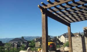 North Salt Lake City Landscaping In Utah