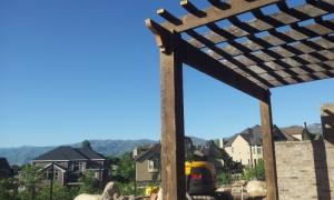 North Salt Lake City Landscaping In Utah