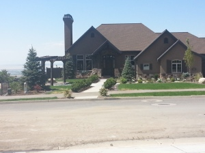 Landscapers in Utah Landscaping companies in North salt lake Utah