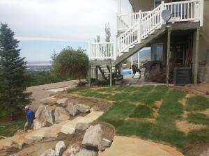 Bountiful Chris Jensen Landscaping In Salt Lake City And