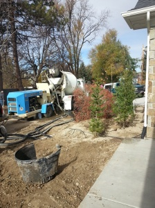landscaping in Cottonwood Heights 016