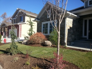 landscaping in Cottonwood Heights 054